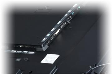 Сенсорная видеопанель LG 43TA3E