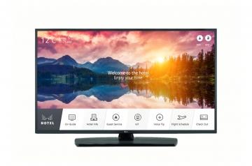 Коммерческий монитор Ultra HD LG 55UT661H