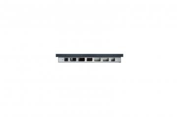 Уличная видеопанель Ultra HD LG 86XE3FS