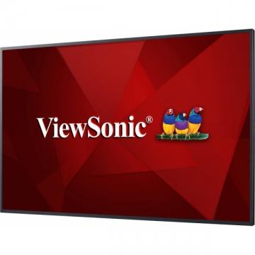 Инфо видеопанель ViewSonic CDE5010