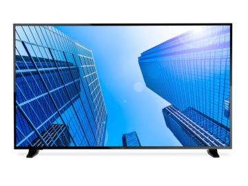 Бюджетная информационная видеопанель NEC E437Q