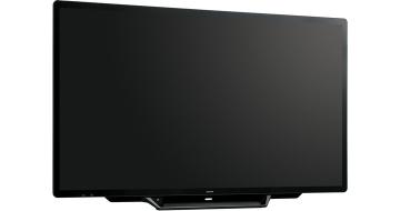 Сенсорная панель Ultra HD с интегрированным ПО SHARP PN-80TH5