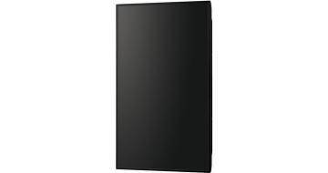 Видеопанель Ultra HD SHARP PNHW431