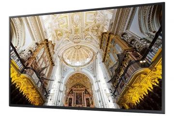 Профессиональная информационная панель Samsung QM98N