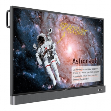 Сенсорная видеопанель с интегрированным ПО BENQ RM5502K