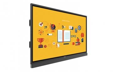 Сенсорная видеопанель с интегрированным ПО BENQ RM8601K