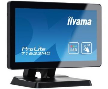 Сенсорная видеопанель iiyama T1633MC-B1