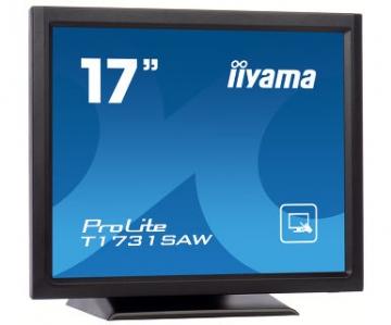 Сенсорная видеопанель iiyama T1731SAW-B5