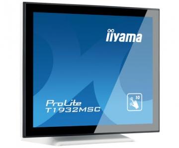 Сенсорная видеопанель iiyama T1932MSC-W5AG