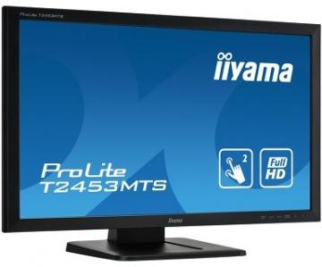 Сенсорная видеопанель iiyama T2453MTS-B1