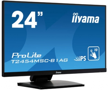 Сенсорная видеопанель iiyama T2454MSC-B1AG