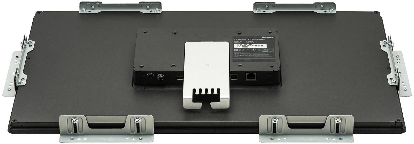 Сенсорная встраиваемая панель iiyama TF2415MC-B2