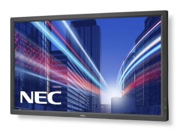 Инфо панель с защитным стеклом NEC V323-3