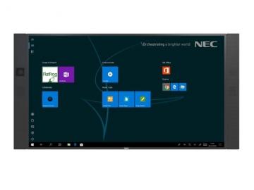 Сенсорная Ultra HD панель NEC V554Q IGB