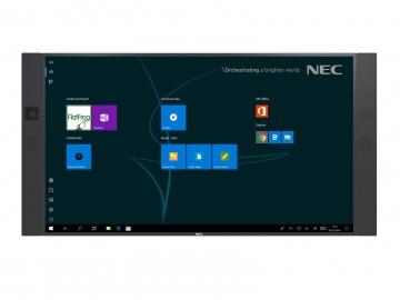 Видеопанель NEC V754Q