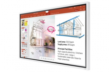 Сенсорная видеопанель Samsung WM65R