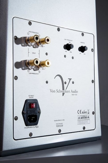 Акустическая система VR-44 MkII