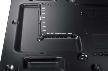 """Видеостена 4 панели 46"""" (2 X 2) LED Samsung 46"""" UM46N-E обратная сторона панели"""