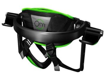 Фиксирующая крепежная система Omni Harness - Small
