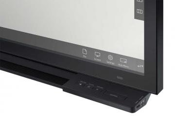 Интерактивная панель Samsung DM65E-BС