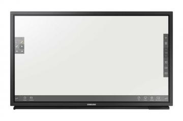 Интерактивная панель Samsung DM82E-BM