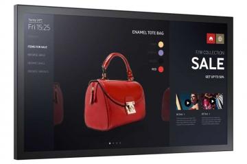 Интерактивная панель Samsung PM32F-BC