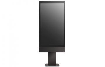 Интерактивный киоск LG 55XE3C-B