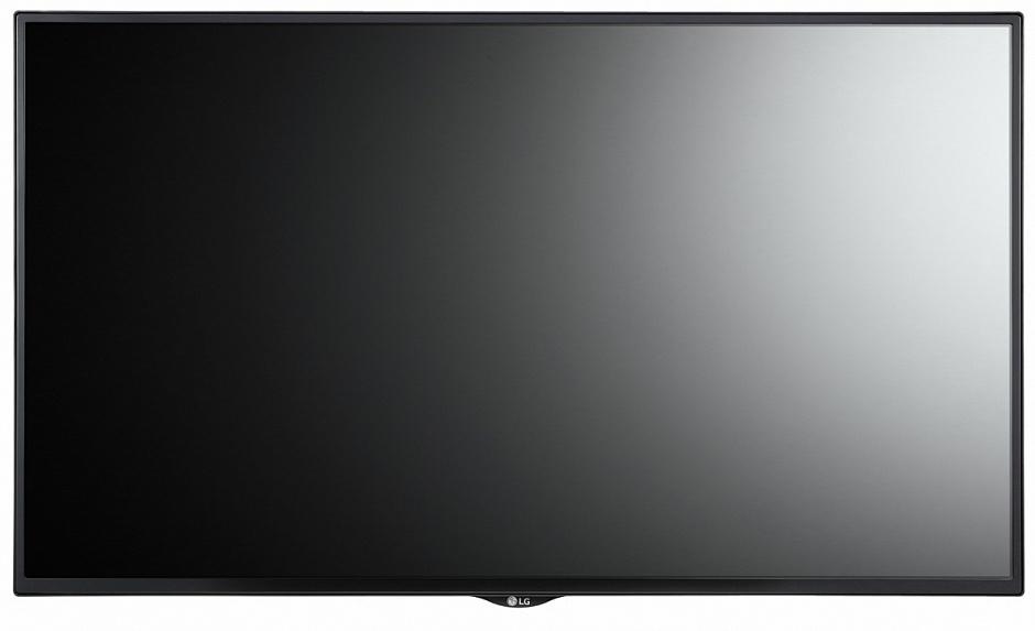 Профессиональная панель со встроенными динамиками LG 55SM5KE