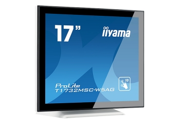 Монитор iiyama T1732MSC-W5AG
