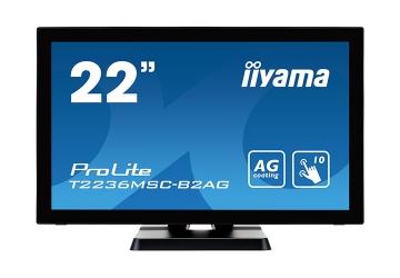 Монитор iiyama T2236MSC-B2AG