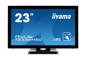 Монитор iiyama T2336MSC-B2