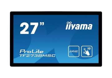 Монитор iiyama TF2738MSC-B1
