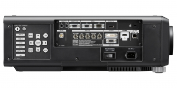 Проектор Panasonic PT-DW750BE