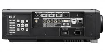 Проектор Panasonic PT-DX820LBE