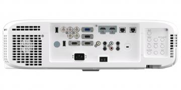 Проектор Panasonic PT-EW650E