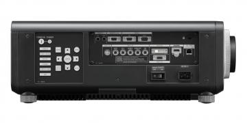 Проектор Panasonic PT-RZ660LBE