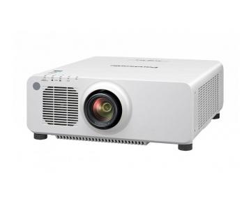Проектор Panasonic PT-RZ660WE