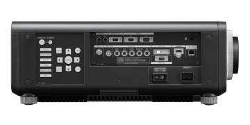 Проектор Panasonic PT-RZ970LBE