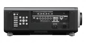 Проектор Panasonic PT-RZ970WE