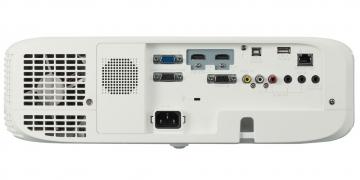 Проектор Panasonic PT-VW530E