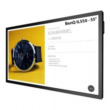 Сенсорная панель BENQ IL430