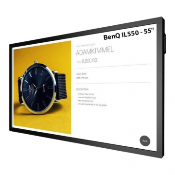 Сенсорная панель BENQ IL490