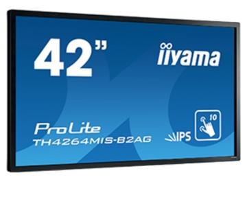 Сенсорная панель iiyama TH4264MIS-B2AG