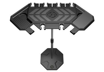 Стойка для аксессуаров Omni VR Rack