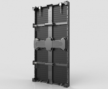 Светодиодный LED экран LED-VS XII 06