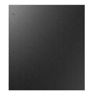 Светодиодный LED экран Samsung  P3