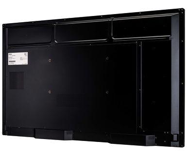 Сенсорная панель с интегрированным ПО iiyama TE5503MIS-B1AG