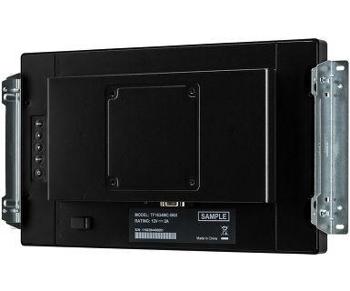 Сенсорная встраиваемая панель iiyama TF1634MC-B6X
