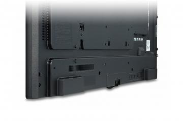 Профессиональная панель со встроенными динамиками LG 55SE3KE