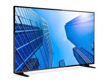 Бюджетная информационная видеопанель NEC E557Q